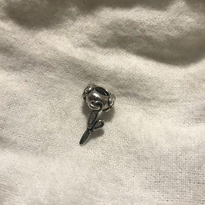 Genuine Pandora Scissors Charm